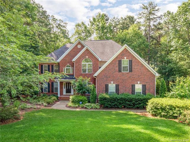 4162 Whim Shaft Drive, Lincolnton, NC 28092 (#3517266) :: Mossy Oak Properties Land and Luxury