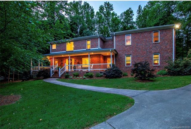 110 Royal Ashdown Lane, Lexington, NC 27295 (#3517270) :: Cloninger Properties