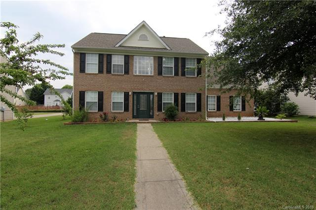 5513 Rogers Road, Indian Trail, NC 28079 (#3517279) :: High Performance Real Estate Advisors