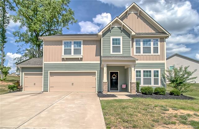 7115 Dove Field Lane, Indian Land, SC 29707 (#3517281) :: The Ramsey Group