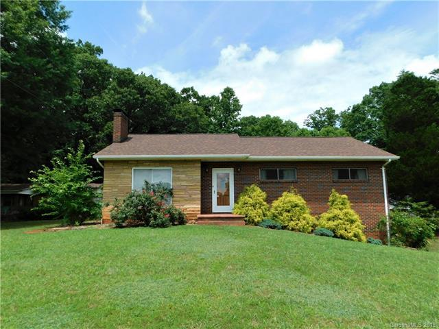 5960 Sherrills Ford Road, Sherrills Ford, NC 28609 (#3517294) :: Odell Realty