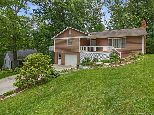 22 Candor Drive, Fletcher, NC 28732 (#3517320) :: Keller Williams Professionals