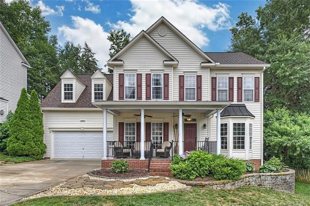 13312 Edgetree Drive, Pineville, NC 28134 (#3517347) :: LePage Johnson Realty Group, LLC