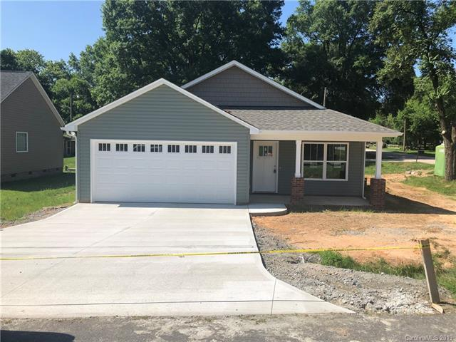 200 E 27th Street, Kannapolis, NC 28081 (#3517360) :: Caulder Realty and Land Co.