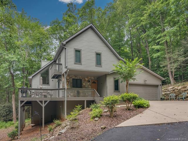 443 Bolt Road, Lake Lure, NC 28746 (#3517374) :: DK Professionals Realty Lake Lure Inc.
