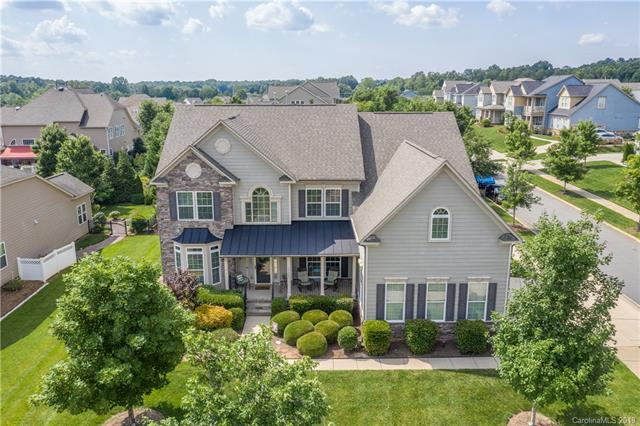 15007 Skypark Drive, Huntersville, NC 28078 (#3517384) :: The Andy Bovender Team