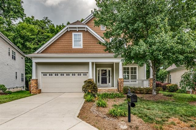 10737 Tradition View Drive, Charlotte, NC 28269 (#3517390) :: Carlyle Properties