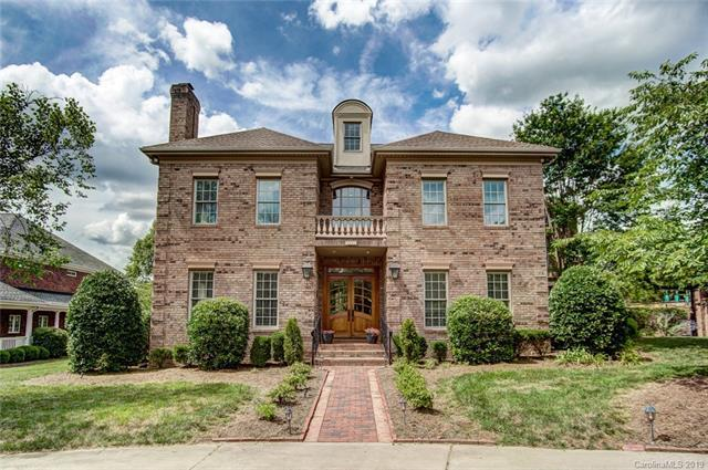 3632 Quail View Road, Charlotte, NC 28226 (#3517395) :: Roby Realty