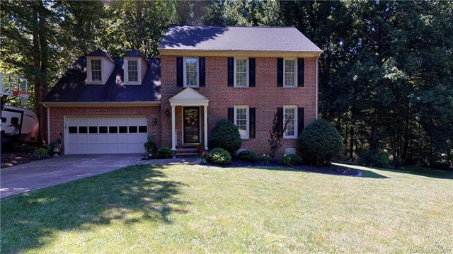 1802 Coxemoor Place, Asheboro, NC 27205 (#3517398) :: LePage Johnson Realty Group, LLC