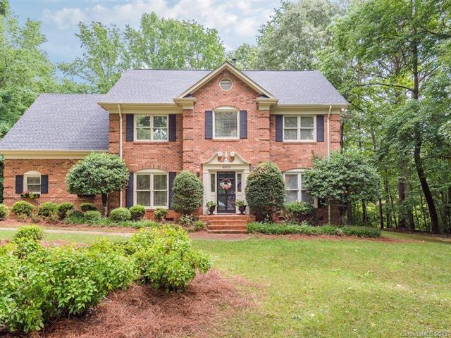 4809 River Birch Cove, Weddington, NC 28104 (#3517405) :: Scarlett Real Estate