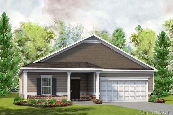 Lot 45 Abbington Way #45, Belmont, NC 28012 (#3517412) :: Team Honeycutt