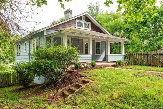 244 Beaverdam Road, Asheville, NC 28804 (#3517425) :: Keller Williams Professionals