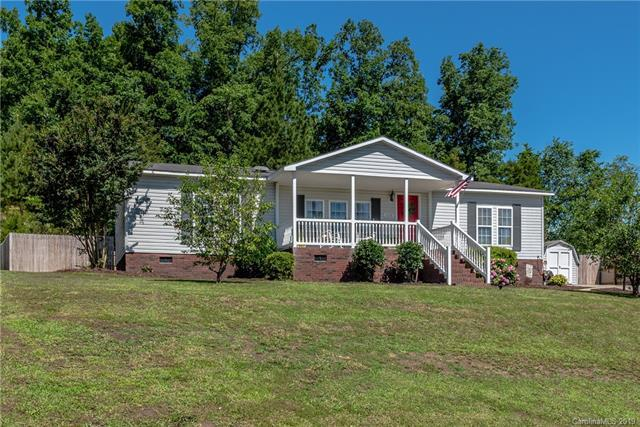 1658 Lemming Drive, Concord, NC 28025 (#3517429) :: High Performance Real Estate Advisors