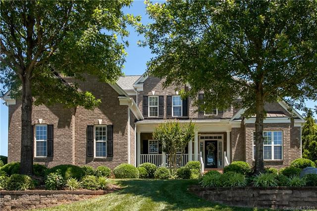 134 Timberside Drive, Davidson, NC 28036 (#3517451) :: The Andy Bovender Team