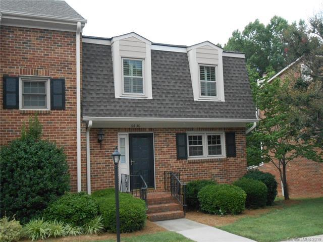 6636 Bunker Hill Circle, Charlotte, NC 28210 (#3517452) :: LePage Johnson Realty Group, LLC