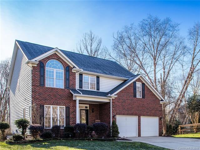 9050 Salford Court, Huntersville, NC 28078 (#3517459) :: The Andy Bovender Team