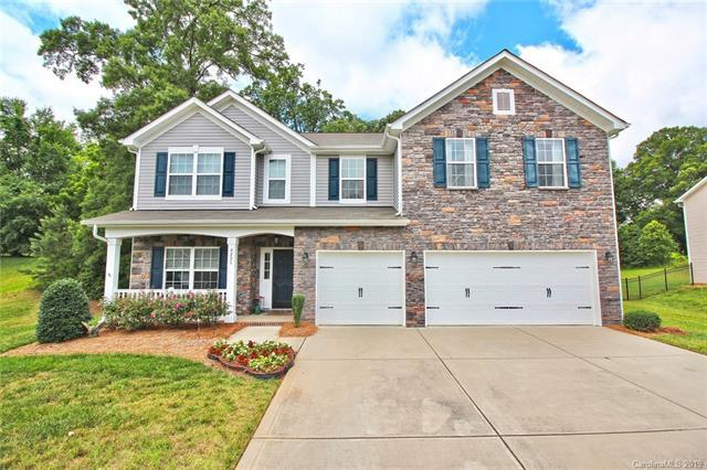 4225 Hay Meadow Drive, Mint Hill, NC 28227 (#3517460) :: LePage Johnson Realty Group, LLC