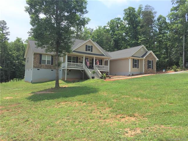 232 Austin Acres Drive, Bostic, NC 28018 (#3517465) :: High Performance Real Estate Advisors