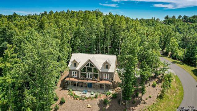 242 Lakeview Trail, Nebo, NC 28761 (#3517472) :: Robert Greene Real Estate, Inc.