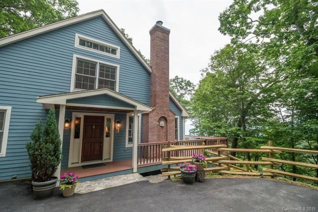 25 Wedgewood Terrace, Black Mountain, NC 28711 (#3517475) :: LePage Johnson Realty Group, LLC