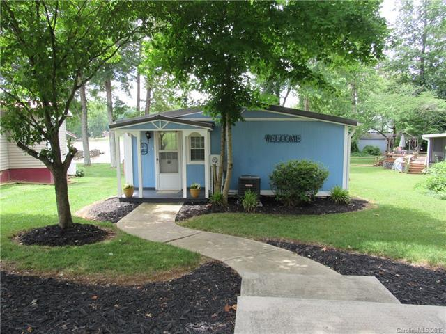 4266 Old Mountain Road, Lexington, NC 27292 (#3517483) :: Cloninger Properties