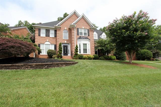 7404 Roseland Avenue, Charlotte, NC 28277 (#3517484) :: Keller Williams Biltmore Village
