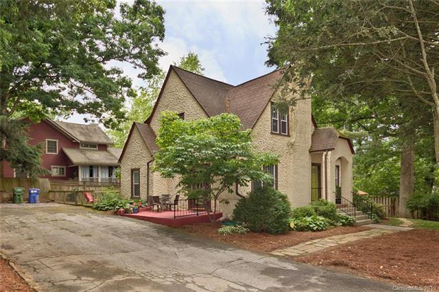 37 Warwick Road, Asheville, NC 28803 (#3517491) :: Keller Williams Biltmore Village