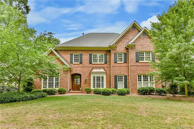 1636 Sterling Road, Charlotte, NC 28209 (#3517496) :: Mitchell Rudd Group