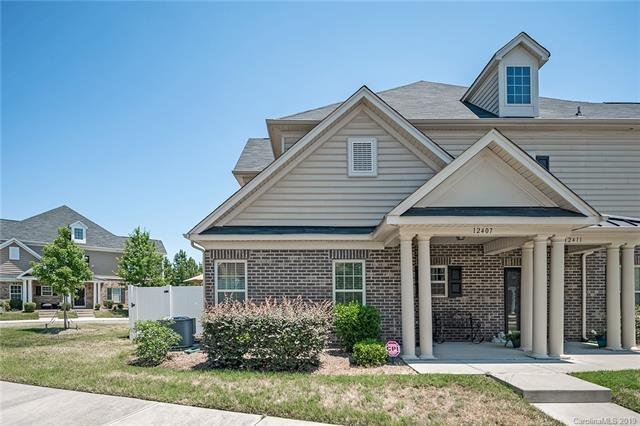 12407 Fiorentina Street 2B, Charlotte, NC 28277 (#3517513) :: Stephen Cooley Real Estate Group