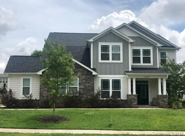 12957 Blakemore Avenue, Huntersville, NC 28078 (#3517527) :: LePage Johnson Realty Group, LLC