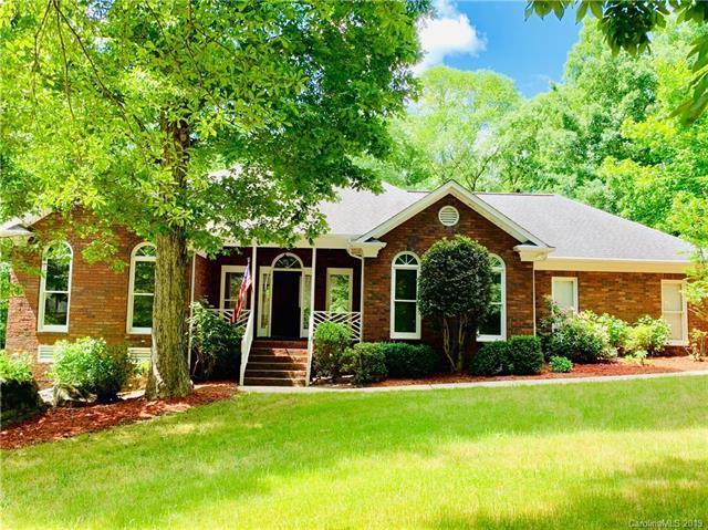 1607 Wheaton Way, Concord, NC 28027 (#3517533) :: Team Honeycutt