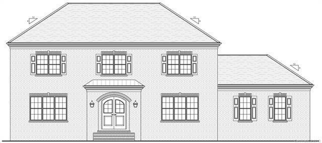 437 Westbury Road, Charlotte, NC 28211 (#3517546) :: Homes Charlotte