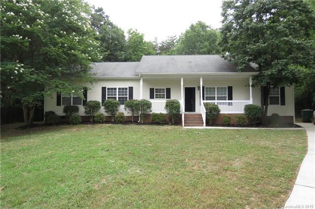 1127 Autumnwood Lane, Charlotte, NC 28213 (#3517560) :: High Performance Real Estate Advisors