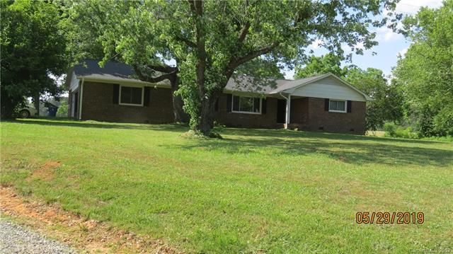 162 Piney Knob Road, Rutherfordton, NC 28139 (#3517597) :: Bluaxis Realty