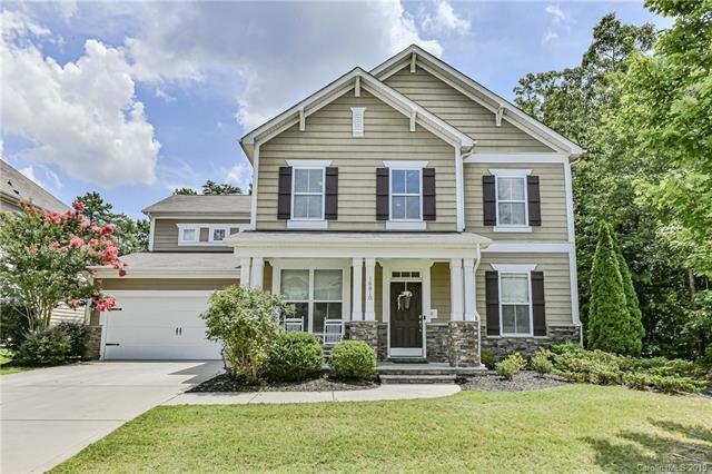 16810 Rudence Court, Charlotte, NC 28278 (#3517598) :: Besecker Homes Team