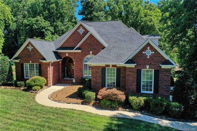 2110 Ferncliff Lane, Belmont, NC 28012 (#3517601) :: Stephen Cooley Real Estate Group