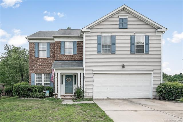 133 W Walnut Avenue, Mount Holly, NC 28120 (#3517617) :: Roby Realty