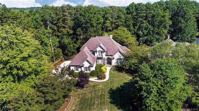 7205 Olde Sycamore Drive, Mint Hill, NC 28227 (#3517631) :: Robert Greene Real Estate, Inc.