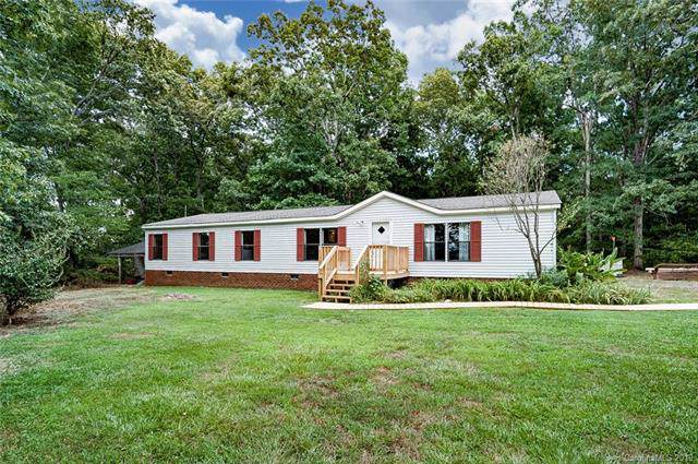 2918 New Town Road, Monroe, NC 28110 (#3517636) :: LePage Johnson Realty Group, LLC