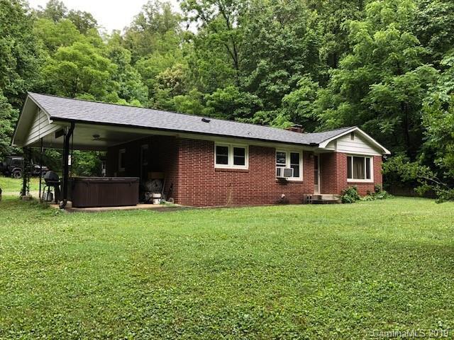229 Pennsylvania Road, Mills River, NC 28759 (#3517649) :: Exit Realty Vistas