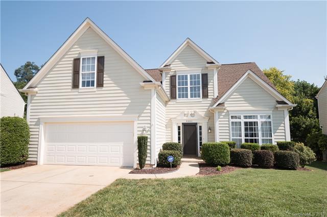9301 Shepparton Drive, Huntersville, NC 28078 (#3517658) :: LePage Johnson Realty Group, LLC