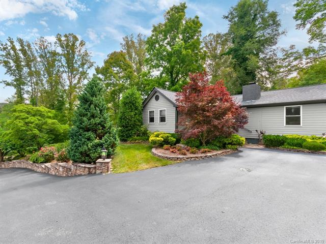 24 Brownsview Church Road, Candler, NC 28715 (#3517664) :: Rinehart Realty