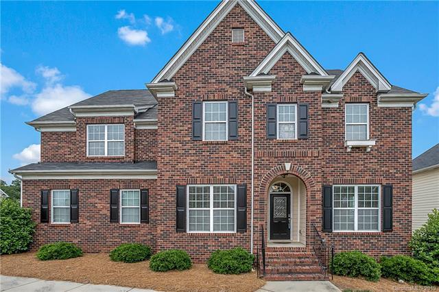 435 Sutro Forest Drive, Concord, NC 28027 (#3517674) :: LePage Johnson Realty Group, LLC