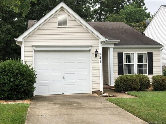 5223 Silabert Avenue, Charlotte, NC 28205 (#3517692) :: LePage Johnson Realty Group, LLC