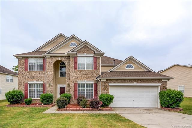 3623 Lees Crossing Drive, Charlotte, NC 28213 (#3517697) :: LePage Johnson Realty Group, LLC