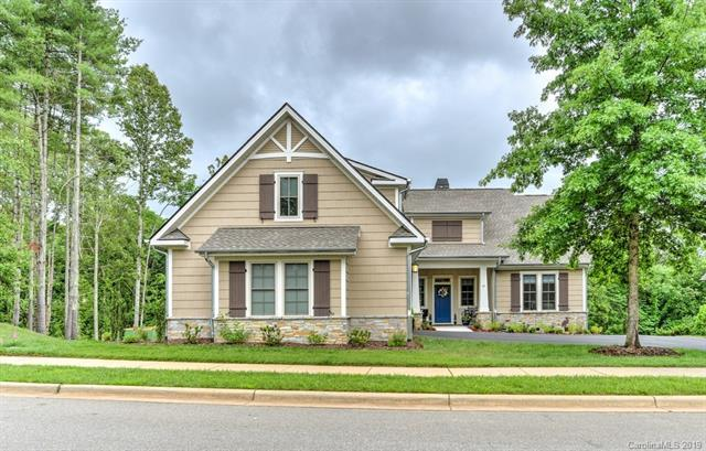 47 Orvis Stone Circle #833, Biltmore Lake, NC 28715 (#3517704) :: LePage Johnson Realty Group, LLC