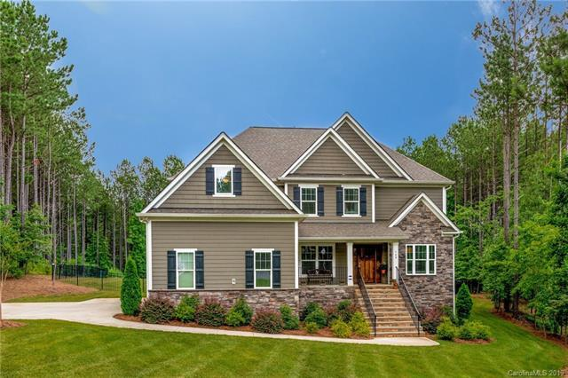 169 Blue Ridge Trail, Mooresville, NC 28117 (#3517730) :: The Andy Bovender Team