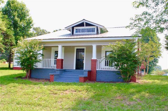 170 Long Street, Rutherfordton, NC 28139 (#3517749) :: Keller Williams Professionals