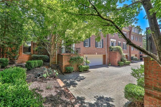 320 Laurel Avenue, Charlotte, NC 28207 (#3517766) :: Charlotte Home Experts