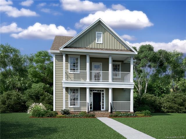 4099 Whittier Lane #103, Tega Cay, SC 29708 (#3517781) :: Stephen Cooley Real Estate Group